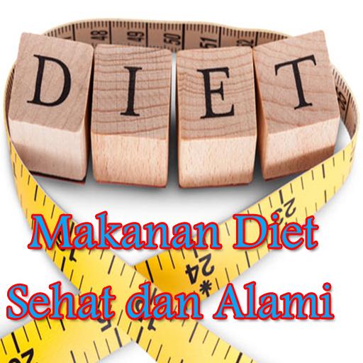 Makanan Diet Sehat Dan Alami
