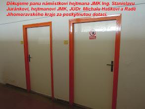 Photo: Před