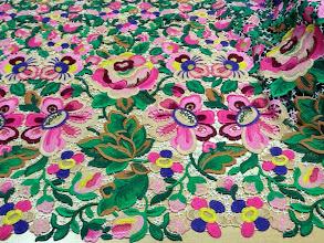 Photo: Ткань : Фриволите ш.130см. цена 15000руб.