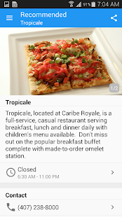 Caribe Royale- screenshot thumbnail