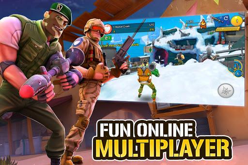 Respawnables – Online PVP Battles screenshot 3