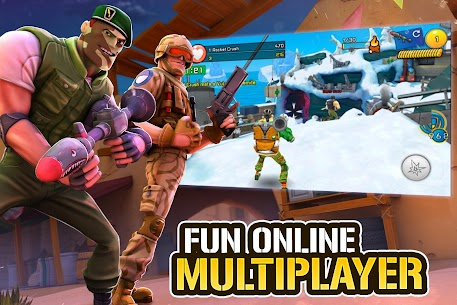 Respawnables – Online PVP Battles mod apk download for android 3