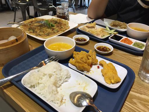 Wangfu Marquee Mall