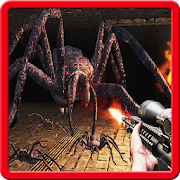 Dungeon Shooter(地牢射手V1.3:遺忘的神廟)