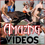 Most Amazing Videos HD Icon