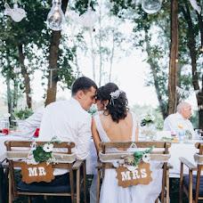 Wedding photographer Kseniya Olifer (kseniaolifer). Photo of 16.04.2018