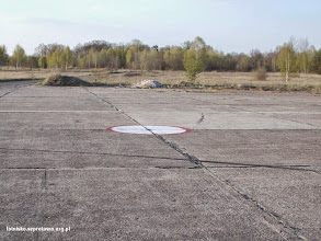 Photo: Zakaz ruchu na pasie jest efektem organizowania tu nielegalnych wyścigów