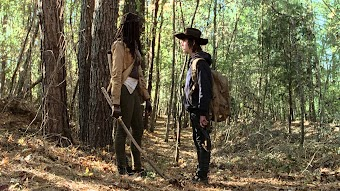 Season 4, Episode 16, A