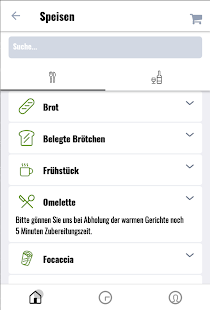 Bosselmann. Die Landbäckerei Screenshot