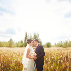 Wedding photographer Aleksey Vedeshkin (vedeshkin). Photo of 03.03.2016