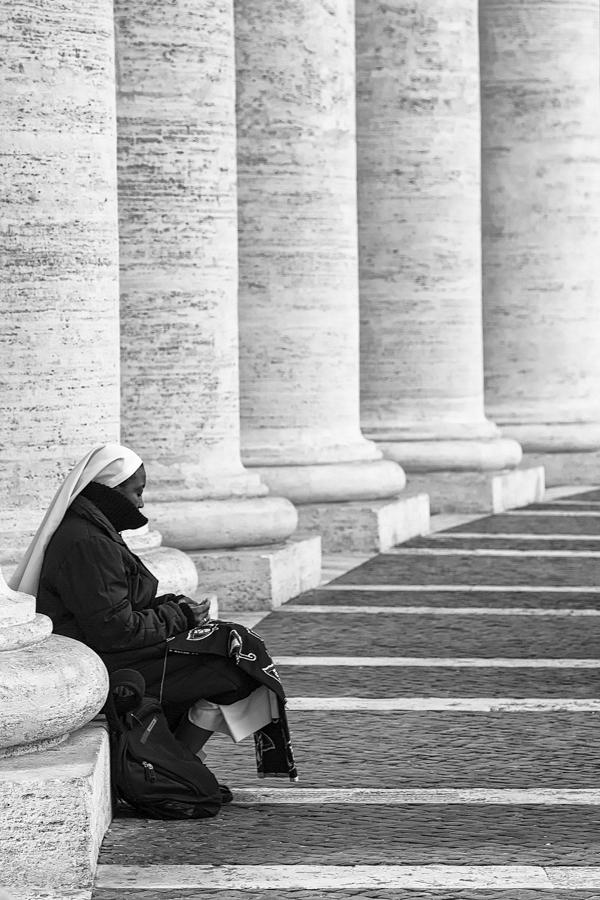 In preghiera di gianniturtur