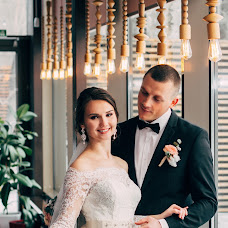 Wedding photographer Viktor Pavlov (Victorphoto). Photo of 19.02.2018