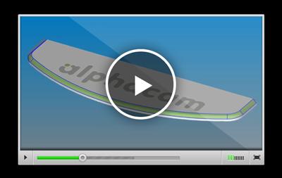 Tool Path Associavity/Editability Enhanced. Улучшения в ассоциативности/редактируемости траектории