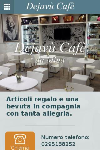 Dejavù Cafè