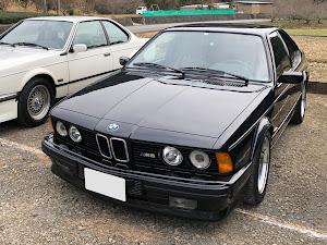 M6 E24 88年式 D車のカスタム事例画像 とありくさんの2020年03月06日07:14の投稿