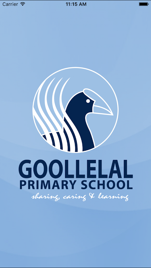 Goollelal Primary School- screenshot