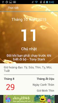 Thoi tiet Viet Nam