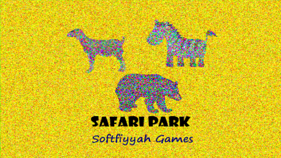 Safari Park Game- screenshot thumbnail