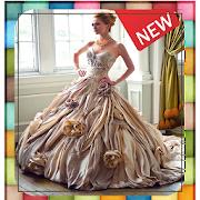 Designer Party Dresses Ideas icon