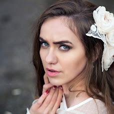 Wedding photographer Lyudmila Muc (risyemvmeste). Photo of 07.03.2016