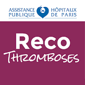 Reco Thromboses AP-HP