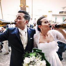 Fotografo di matrimoni Carmelo Ucchino (carmeloucchino). Foto del 01.03.2019