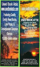 Photo: Used Book Attic