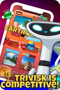 Download Trivisk - create, compete, collect and have fun. For PC Windows and Mac apk screenshot 5