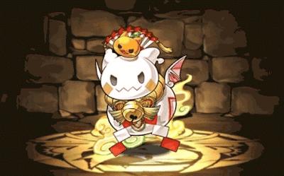 新春の福猫・モニャコ