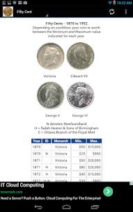 Canada Coin Checker 8