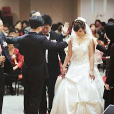 Wedding photographer Eddie Tsai (eddietsai). Photo of 06.03.2014