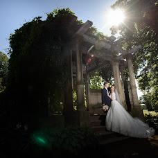 Wedding photographer Svetlana Carkova (tsarkovy). Photo of 02.01.2018