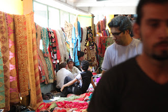 Photo: Day 135 - In the Antiques Market in Tehran #3