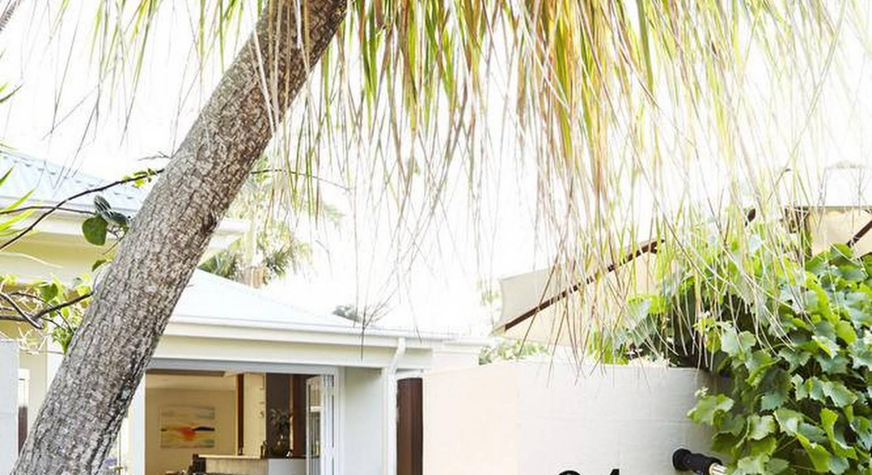 Cape Beach House