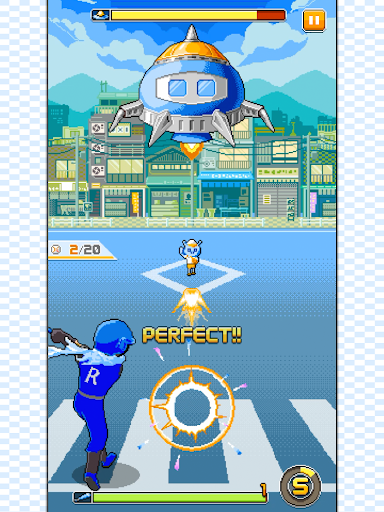 Batting Hero apkpoly screenshots 17