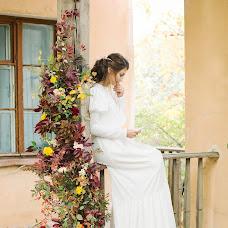 Wedding photographer Alena Zavodchikova (AlenaZavod). Photo of 13.10.2016
