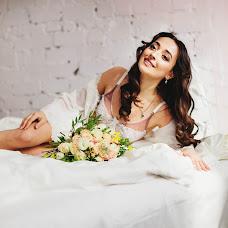 Wedding photographer Travina Marina (Trav2008). Photo of 08.03.2018
