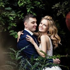 Wedding photographer Zhanna Samuylova (Lesta). Photo of 22.01.2018