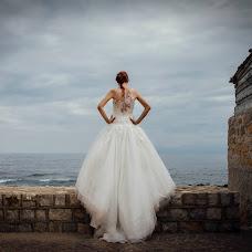Wedding photographer Damiano Giuliano (dgfotografia83). Photo of 22.10.2018