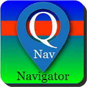 Qnav GPS Location Share