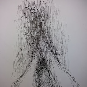 by Hilde Van Assche - Drawing All Drawing