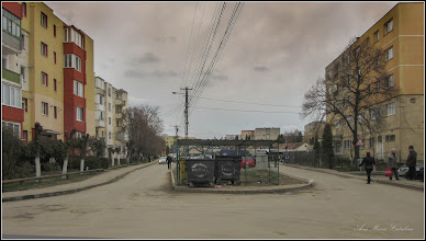 Photo: Turda - Str. Nuferilor - 2018.03.17