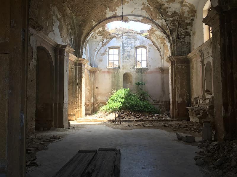 Craco Vecchia : il paese fantasma di annabus58