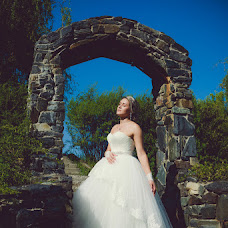 Wedding photographer Dmitriy Veresov (veresov). Photo of 30.10.2015