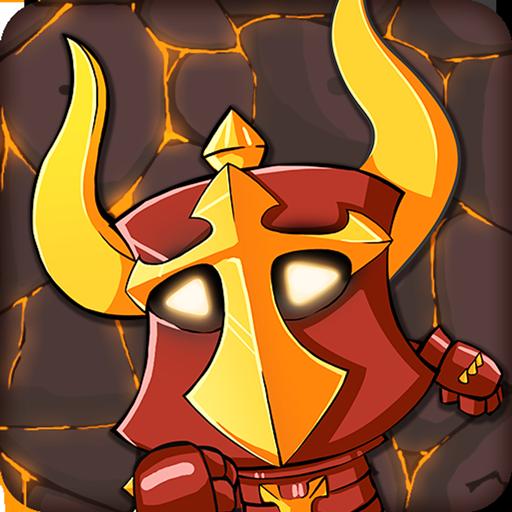 尋寶聖騎士 動作 App LOGO-硬是要APP