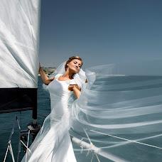 Wedding photographer Andrey Bondarets (Andrey11). Photo of 19.09.2017
