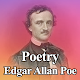 Poetry by Edgar Allan Poe; Free Book Download for PC Windows 10/8/7