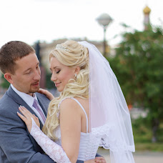 Wedding photographer Maryam Anikeeva (Mtsiri). Photo of 27.05.2015