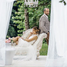Wedding photographer Khristina Schodra (KristinaShchodra). Photo of 18.01.2017