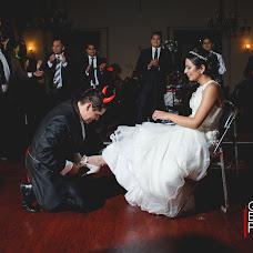 Wedding photographer Gabriel Elizalde (gabrielelizalde). Photo of 27.10.2016
